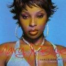 MARY BLIGE DANCE FOR ME RARE ALT LTD CARD SLEEVE CD NEW