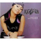 NIVEA DON'T MESS WITH THE RADIO ULTIMATE 4 TRACK CD NEW