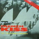 ERATO FRENCH KISS 92 TECHNO MIXES CD NEW