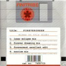 FINITRIBE FOREVERGREEN CD NEW SAME DAY DISPATCH