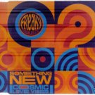 FREAKY REALISTIC SOMETHING NEW COSMIC LOVE VIBES CD NEW