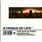 THE 10TH PLANET STRINGS OF LIFE DEEP HOUSE OOP CD NEW