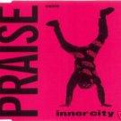 INNER CITY PRAISE 5 VERSIONS OOP REMIXES CD NEW