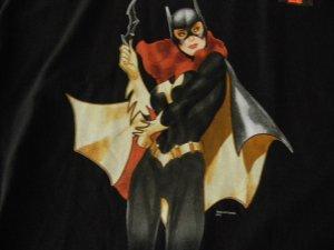 T-shirt - Bat Girl - Size XL
