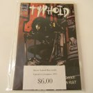 Marvel Typhoid Bundle, Typhoid #1-4 (compete, 1995)