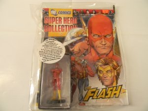 DC Super Hero Collection Figure The Flash