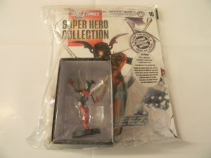 DC Super Hero Collection Figure Bleeze