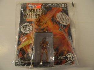 DC Super Hero Collection Figure Larfleeze