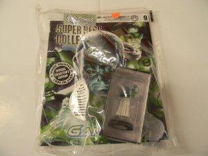 DC Super Hero Collection Figure Ganthet