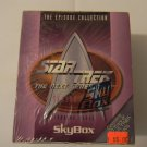 Star Trek The Next Generation Season Four Trading Card Box