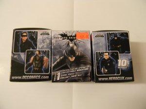 Batman The Dark Knight Rises Heroclix Single Booster Pack