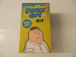 Family Guy Kit 'As Seen on TV'