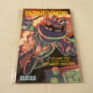 Boneyard Volume Two in Full Color by Richard Moore