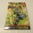 Green Lantern Corps Emerald Eclipse Prelude to Blackest Night