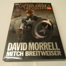 Captain America: The Chosen; David Morrell, Mitch Breitweiser