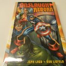 Onslaught Reborn by Jeph Loeb and Rob Liefeld