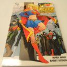 Super Girl and the Legion of Super-Heroes: Strange Visitor from another century
