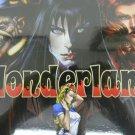 Wonderland The Board Game