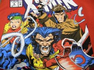 X-Men T-Shirt XL