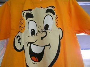 Archie T-Shirt - L