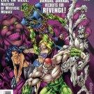 DC Universe Villains Secret Files (1999) 1