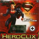 DC HEROCLIX MAN OF STEEL MINI GAME