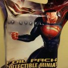 DC HEROCLIX MAN OF STEEL GRAVITY BOOSTERS
