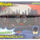 DC HEROCLIX BATMAN CLASSIC TV BATMOBILE