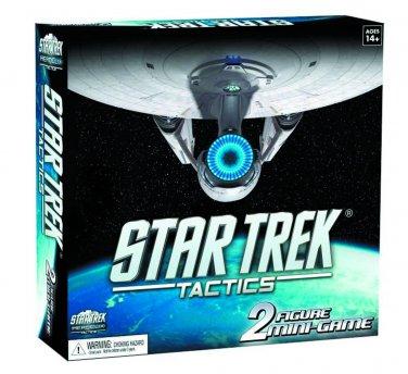 STAR TREK HEROCLIX TACTICS MOVIE MINI GAME