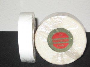 """SuperTape 3/4"""" x 12 Yard Roll Tape Non Glare ~ Lace Wigs"""