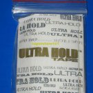 "WALKER ULTRA HOLD 3/4"" X 3 STRAIGHT STRIP TAPE 72 PC  ~ LACE WIGS & TOUPEE."