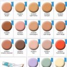 L.A. COLOR COVERUP! PRO CONCEALER 3 IN I CONTOUR+CORRECT+COVER*PICK ANY COLOR!!!