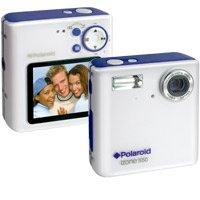 Polaroid izone550 5MP 4x Zoom 16MB Digital Camera/MP3 Player