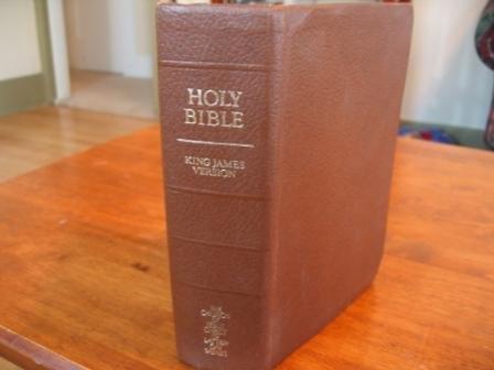 The Holy Bible-KJV