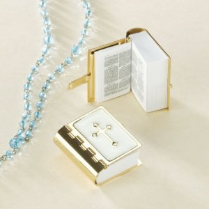 Mini Holy Bibles