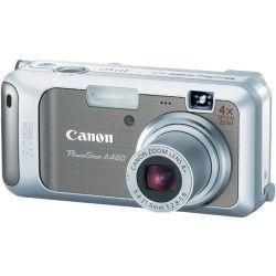 Canon - PowerShot A460 - 1778B001