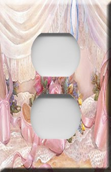 Ballerina Slippers Outlet Cover