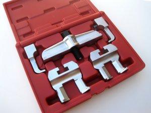 VW/Audi V6/V8 Camshaft Cam Sprocket Engine Timing Tool Puller T40001