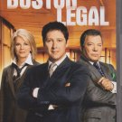 Boston Legal:  The Complete First Season