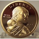 2000-S DCAM Proof Sacagawea Dollar PF65 FREE S&H #209