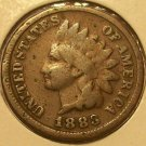 1883 Indian Head Penny G4 #315