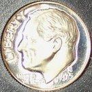 1975-S DCAM Proof Roosevelt Dime PF65 #284