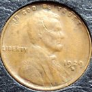 1929-S Lincoln Wheat Penny  F  #171