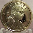 2005-S Proof Sacagawea Dollar DCAM PF65 FREE S&H #310