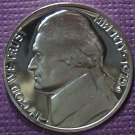 1975-S DCAM Proof Jefferson Nickel PF65 #299