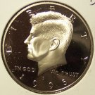 1995-S Deep Cameo Proof Kennedy Half PF65 FREE SHIPPING #920