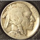 1927 Buffalo Nickel G4 #684