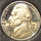 1980-S DCAM Proof Jefferson Nickel PF65 #893