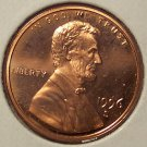 1996-S DCAM Proof Lincoln Penny PF65 #668