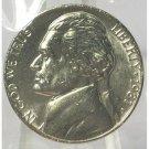 1981-P Jefferson Nickel In the Cello MS65 #577
